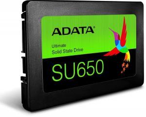 SSD накопитель A-DATA Ultimate SU650 ASU650SS-240GT-R 240Гб