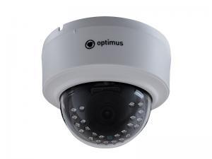 Видеокамера Optimus IP-E022.1(2.8)APX