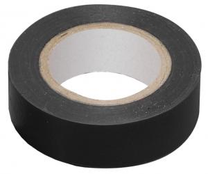 Изолента ПВХ 15*0,13 мм черная