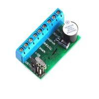 Z-5 (Z-5R) Контроллер автономный для ключей ТМ DS1990А