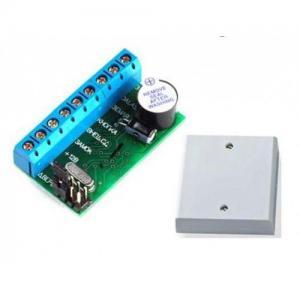 Z-5 (Z-5R) Контроллер в монтажной коробке