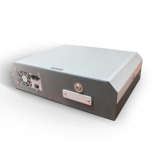 Стемный сервер СКУД серии «LSS 02»