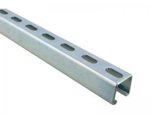 Траверса монтажная U 20*30mm (3m)