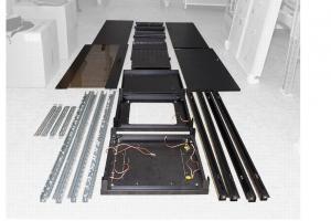 Шкаф монтажный ST2H81032-1111-1110