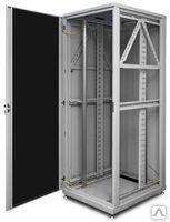 Шкаф напольный 19 '' 22 U 1147x600x600 мм, разборный, серия ''Premium''