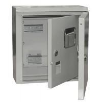 Шкаф ЩУ 1/1-1 74 У1 IP54 Щит ввода и учета электроэнергии