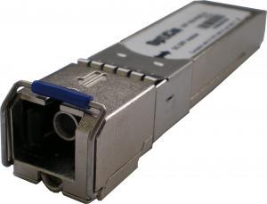 Модуль SFP, WDM, 1.25Gbps, SC, sm, 3 km, TX/RX=1550/1310nm (b)