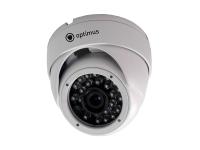 Optimus IP-E041.0(3.6) Видеокамера