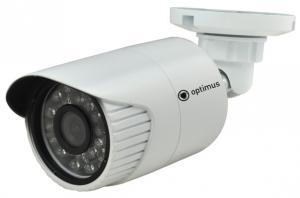 Видеокамера Optimus IP-E011.3(3.6)P