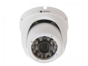 Видеокамера Optimus IP-E042.1(3.6)