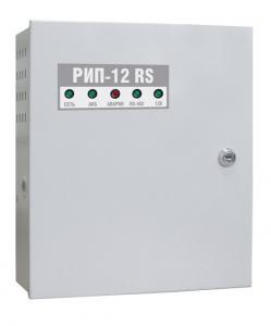 РИП-12 исп.50 (РИП-12-/317М1-Р-RS) Источник питания резервированный