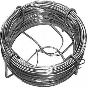 Проволока обвязочная 0,9мм/50м (бухта)