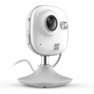 Видеокамера EZVIZ C2 mini Plus (W) CS-CV200-A1-52WFR (White)
