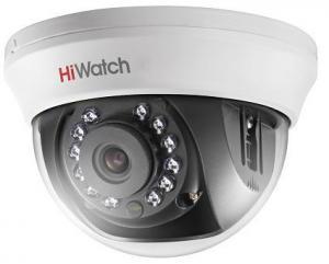 DS-T101 (2.8 mm) HiWatch Видеокамера