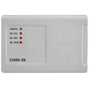 С-2000ПИ (преобразователь интерфейса)