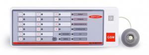 ВС-ПК ВЕКТОР-АР GSM Прибор приемно-контрольный охранно-пожарный радиоканальный