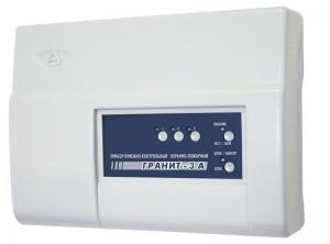 Гранит-3А контроль 3 шлейфов с GSM, 2SIM