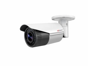 Видеокамера HiWatch DS-I206 (2.8-12 mm)