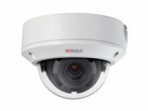 Видеокамера HiWatch DS-I208 (2.8-12 mm)