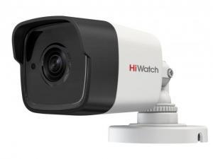 Видеокамера HiWatch DS-T500 (6 mm)