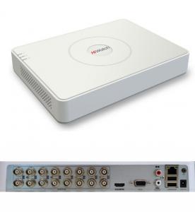 DS-H116Q HiWatch Видеорегистратор