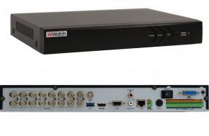 DS-H116U HiWatch Видеорегистратор