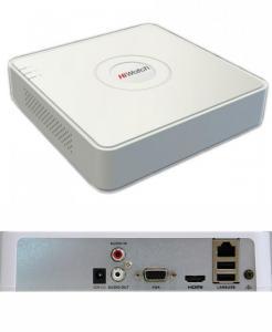 DS-N104 HiWatch Видеорегистратор