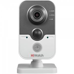 DS-I114W (4 mm) HiWatch Видеокамера