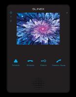 Slinex MS-04 (Black) Монитор домофона