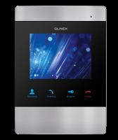 Slinex MS-04M (Silver) Монитор домофона