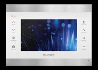 Slinex SL-07IP (Silver+White) Монитор домофона