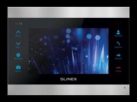 Slinex SL-07IP (Silver+Black) Монитор домофона