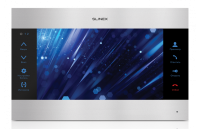Slinex SL-10M (Silver+Black) Монитор домофона