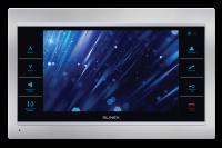 Slinex SL-10IP (Silver+Black) Монитор домофона