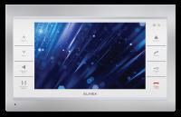 Slinex SL-10IP (Silver+White) Монитор домофона