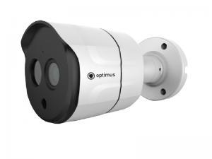 Видеокамера Optimus IP-P012.1(3.6)D