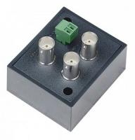 SC&T CD102HD Усилитель-разветвитель видеосигнала HDCVI/HDTVI/AHD/CVBS(1вх./2вых.)