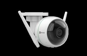 Видеокамера Ezviz (CS-CV310-A0-1C2WFR (C3WN 1080p (4 мм))