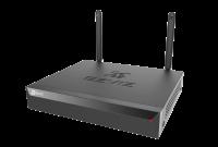 Wi-Fi видеорегистратор Ezvis CS-X5S-8W