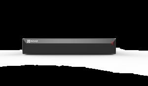 Сетевой PoE видеорегистратор Ezviz CS-X5S-8P