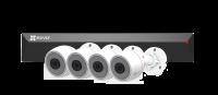 Комплект Ezviz 8CH (POE) CS-BN3824A0-E30
