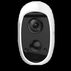 Wi-Fi камера Ezviz Mini Trooper 2CS-C3A-A0-1C2WPMFBR
