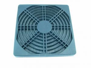 Решетка для вентилятора FGF-8 80*80 с фильтром