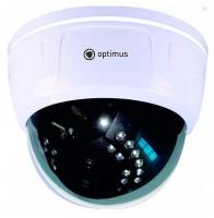 Видеокамера Optimus IP-E024.0(2.8-12)P