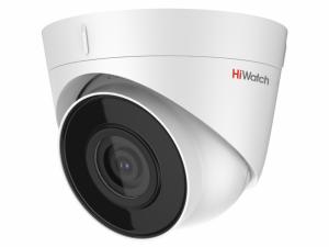 Видеокамера HiWatch DS-I203 (D) (2.8 mm)