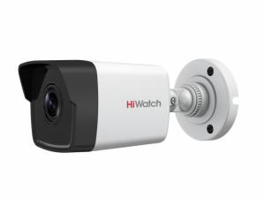 Видеокамера HiWatch DS-I250M(B) (2.8 mm)