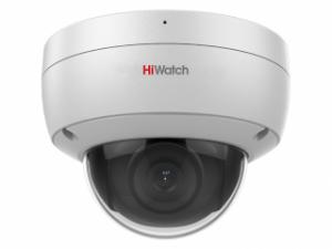 Видеокамера HiWatch DS-I252M (2.8 mm)