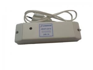 ИВЭП-2410 (24В 1А) Блок питания