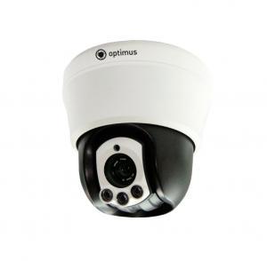 Видеокамера Optimus AHD-M101.0(10x)
