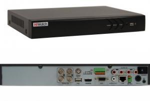 DS-H204U HiWatch Видеорегистратор